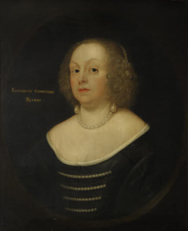 Lady Elizabeth Darcy, Countess Rivers and Viscountess Savage (1584-1650)