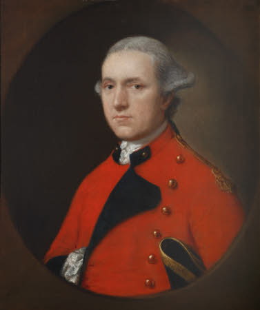 Colonel Alexander Champion (d.1795)