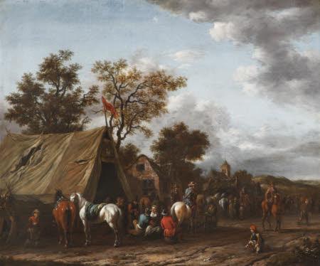 Village Fair