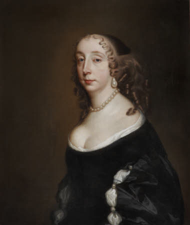 Anne St John, Countess of Rochester (1614-1695/6)