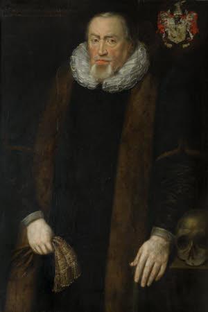 Called Sir Thomas Cordell