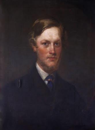 Albert Edmund, 3rd Earl of Morley (1843-1905)
