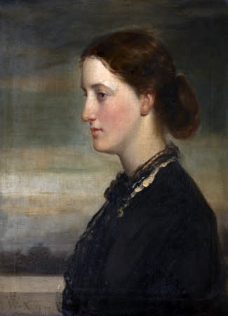 Lady (Emily) Katherine Parker (1846-1910)