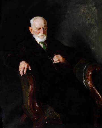 Henry Rutson (1831 - 1920)