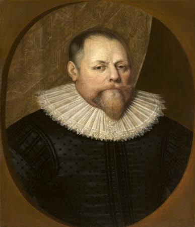 Ralph Hawtrey of Ruislip (1570-1638)