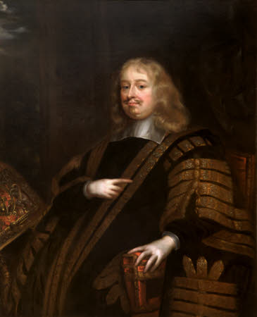 Sir Edward Hyde, 1st Earl of Clarendon (1609-1674)