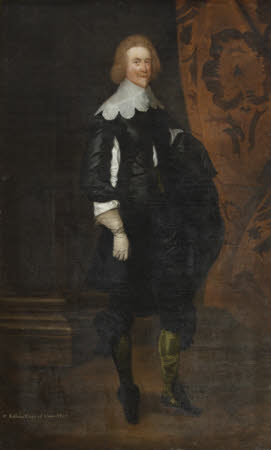 Sir Anthony Cope (c.1496 - 1550/51)