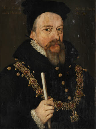 William Cecil, Lord Burghley (1520-1598)