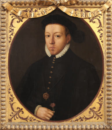 Henry Howard, Earl of Surrey (c.1517-1547)