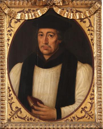 Stephen Gardiner (1483–1555), Bishop of Winchester
