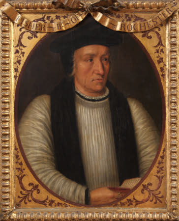 John Fisher (1469-1535), Bishop of Rochester