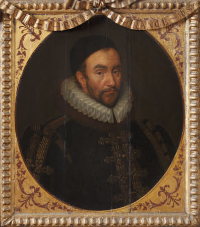 William I, Prince of Orange, 'William the Silent' (1533- 1584)
