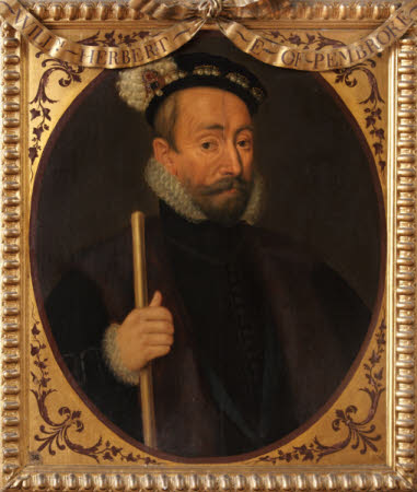 William Herbert, 1st Earl of Pembroke KG (1501-1570)