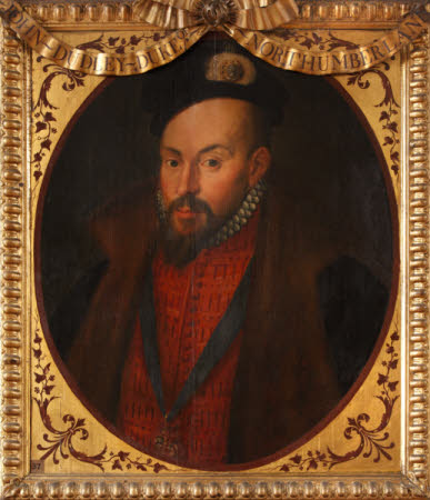 John Dudley, Duke of Northumberland (1502?-1553)