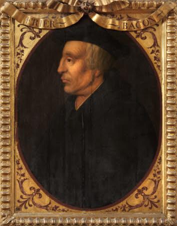 Roger Bacon (c.1214-1294)