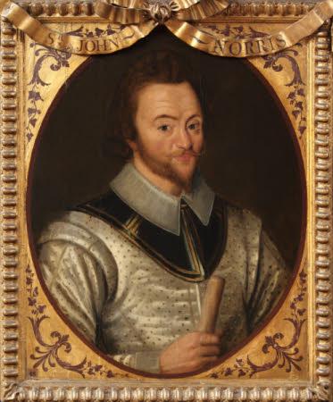 Sir John Norris (1547? - 1597)