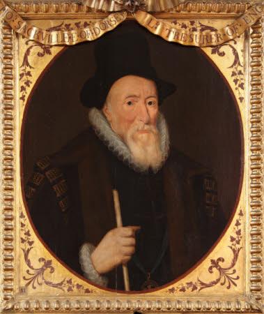 Thomas Sackville, 1st Earl of Dorset KG (1536-1608)