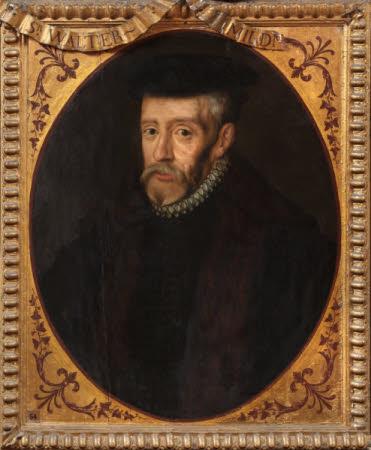 Sir Walter Mildmay (1520?-1589)