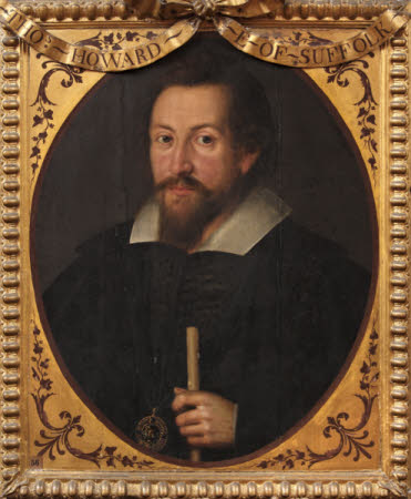 Thomas Howard, 1st Earl of Suffolk KG (1561-1626)