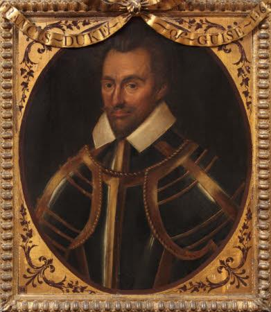 François de Lorraine, 2nd duc de Guise (1519-1563)