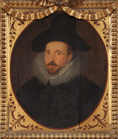Henry Howard, 1st Earl of Northampton KG (1540-1614)