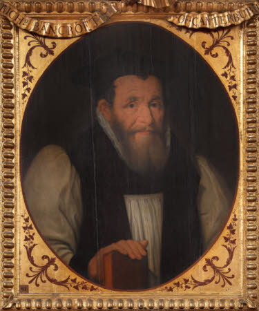 Richard Bancroft (1544-1610), Archbishop of Canterbury