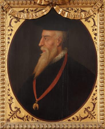 Ferdinand Alvarez de Toledo, 3rd Duke of Alba (1508-1582)