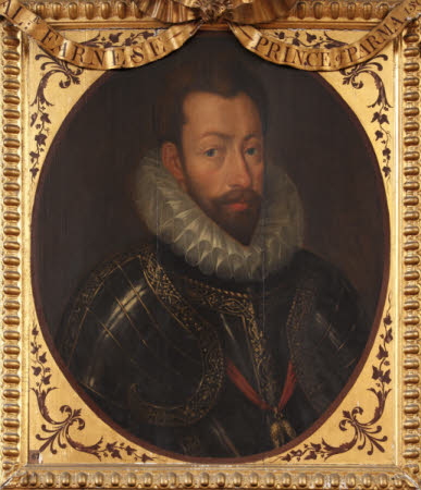 Alessandro Farnese, 3rd Duke of Parma (1545-1592)