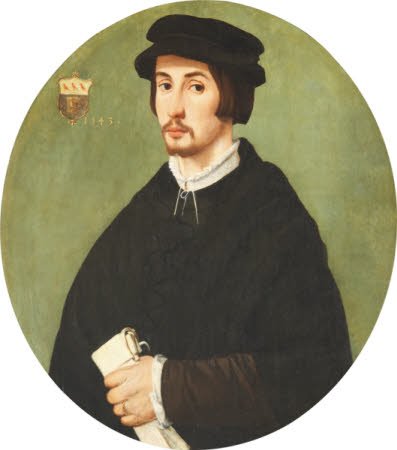 A Member of the Family of Dubois of Brabant