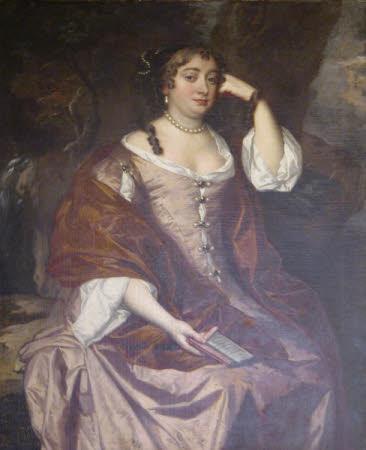 Lady Anne Hyde, Duchess of York (1637 – 1671)