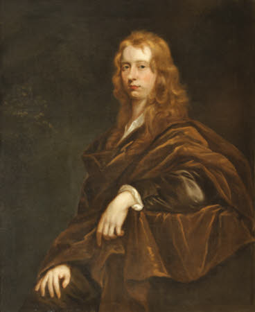 The Hon. Thomas Carey (1616-1649) (after Lely)