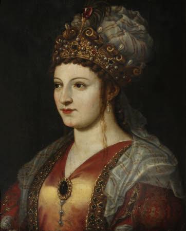 Caterina Cornaro, Queen of Cyprus (d.1510)