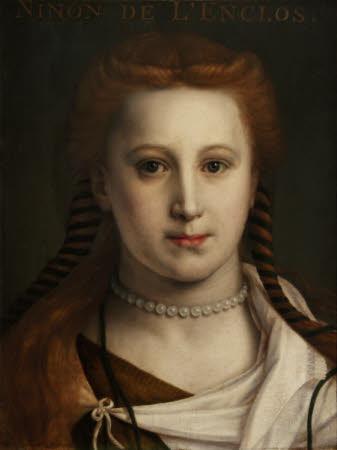 Ninon de Lenclos (1620-1705)