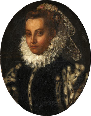 Isabella Bonetta, Countess de Monne