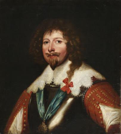 Edward Sackville, 4th Earl of Dorset, KG (1590 – 1652)