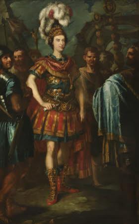 Charles Sackville, 2nd Duke of Dorset (1711-1769)