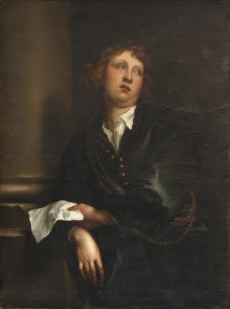 Hendrik Liberti (c.1600-1669), Organist