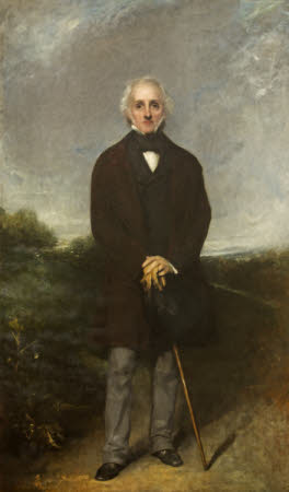 William Gibbs (1790 -1875)