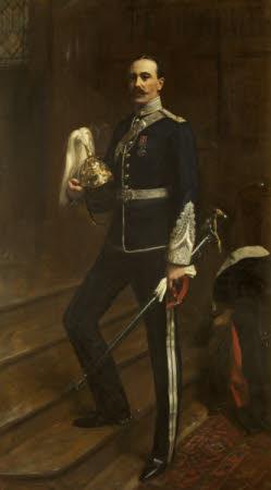 George Abraham Gibbs, 1st Baron Wraxall of Clyst St George, Devon, (1873-1931)
