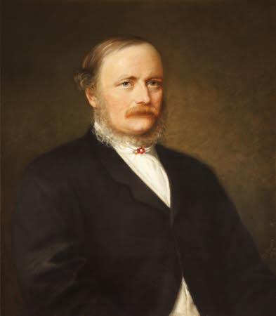 William Nevill, 1st Marquess of Abergavenny (1826-1915)