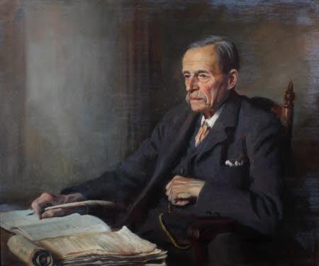 John Sampson Furley (1855 - 1949)