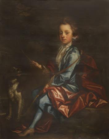 Sir John Cotton (1621-1704)