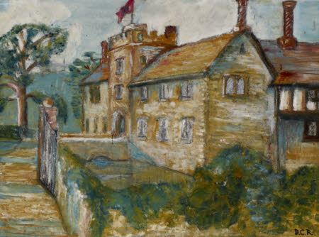 Ightham Mote © National Trust