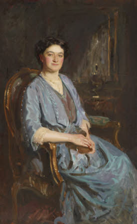 Alice Frances Theodora Wythes, Marchioness of Bristol (1875-1957)