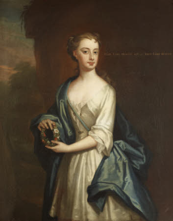 Mary Lepel, Lady Hervey (1706-1768) (after Kneller)