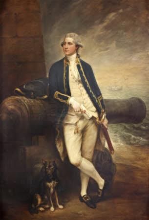 Lord John Augustus Hervey (1757-1796)