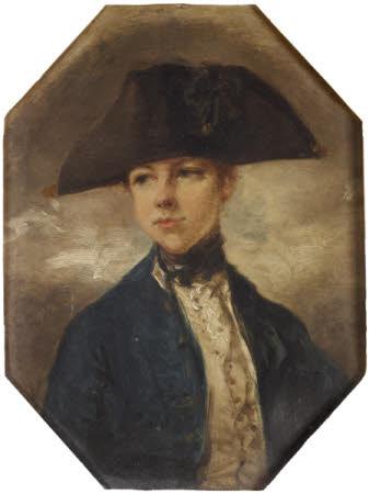 Augustus Hervey (c.1765-1782)