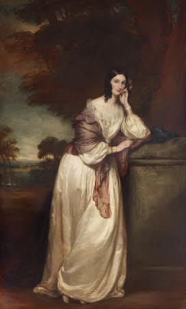 Lady Katherine Isabella Manners, Countess Jermyn (1809-1848)