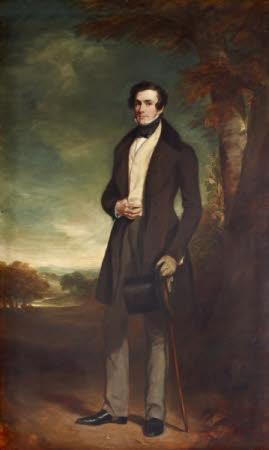 Frederick William Hervey, Earl Jermyn, later 2nd Marquess of Bristol, PC, FSA, MP (1800–1864)