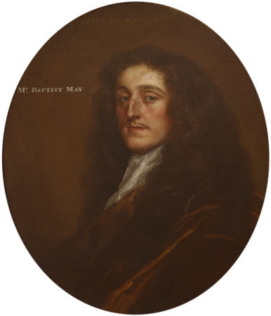 Baptist ('Bab') May (1628/9-1698), MP